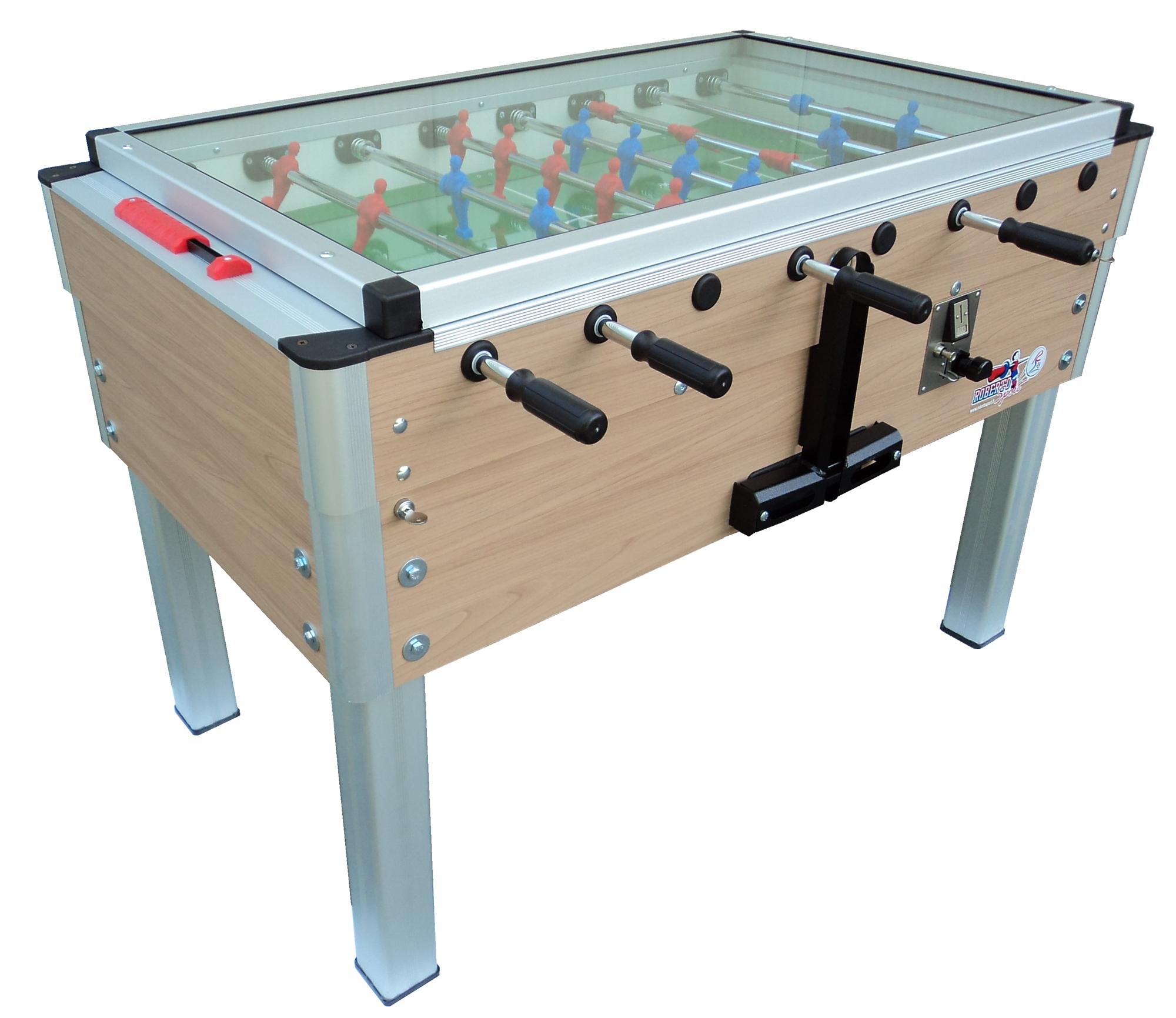 Stół do piłkarzyków zarobkowy RS EXPORT Wood