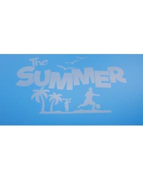 Stół do piłkarzyków RS Summer wodoodporny