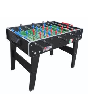 Stół do piłkarzyków Roberto Sport SCOUT Black