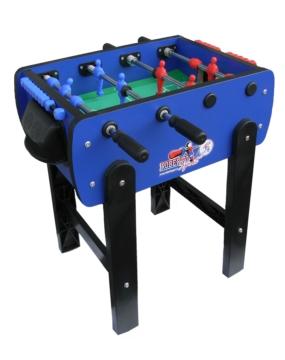 Stół do piłkarzyków Roberto Sport ROBY niebieski