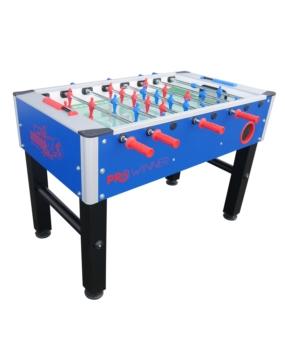 Stół do piłkarzyków Roberto Sport Pro Winner Blue
