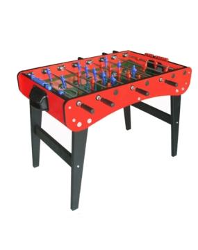 Stół do piłkarzyków Roberto Sport FAMILY Czerwony