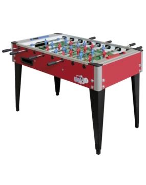 Stół do piłkarzyków Roberto Sport COLLEGE Red