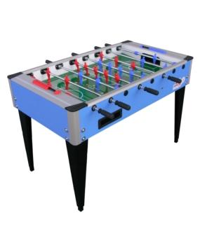 Stół do piłkarzyków Roberto Sport COLLEGE Blue