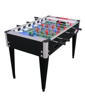 Stół do piłkarzyków Roberto Sport COLLEGE Black