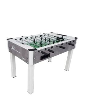 Stół do piłkarzyków Roberto Sport COLLEGE PRO Grey