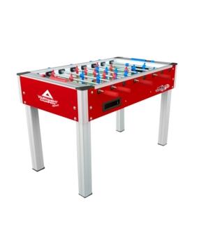 Stół do piłkarzyków COLLEGE PRO TOURNAMENT Red