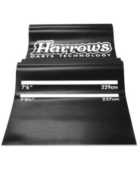 HARROWS mata Professional Dart Mat