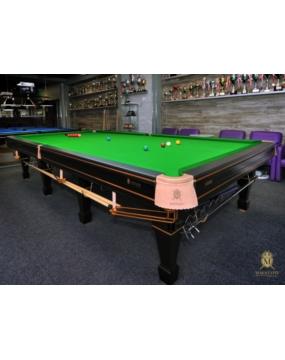 Stół snookerowy Maestato 12 ft