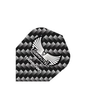 HARROWS piórko dart GRAFLITE