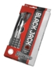 HARROWS rzutka dart BLACK JACK steeltip 22g