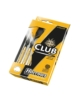 HARROWS rzutka dart CLUB BRASS steeltip 21gR