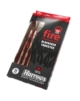 HARROWS rzutka dart FIRE Expert 90% steeltip 23g