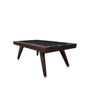 Stół Bilardowy Europool Modern 8ft Orzech + blat