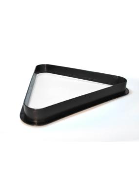 Trójkąt plastikowy 52,4mm snooker