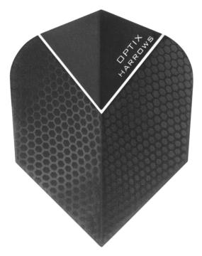 HARROWS piórko dart OPTIX