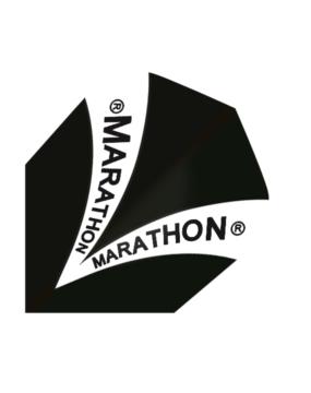 HARROWS piórko dart MARATHON