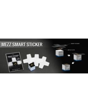 Naklejka magnetyczna na kredę Mezz Smart Sticker