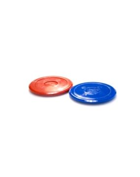 Krążek do cymbergaja Twister niebieski 80mm