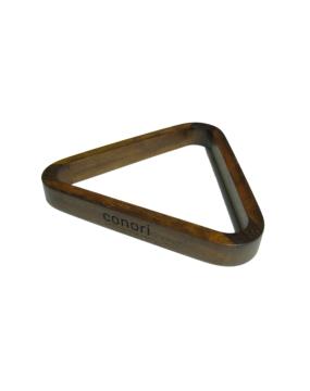 Trójkąt bilardowy Conori Merbau natural 57,2mm