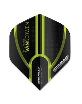 WINMAU piórko dart Michael Van Gerwen PRISM ALPHA