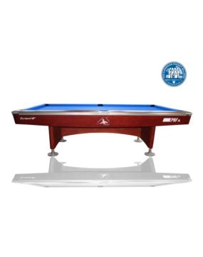 Stół Bilardowy Tournament Champion Sport 8ft Brown