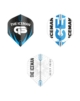 RED DRAGON piórka dart komplet GERWYN PRICE PACK