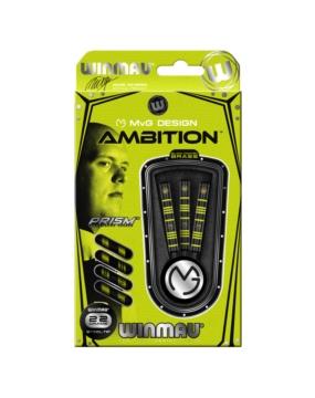 WINMAU rzutka dart MVG Ambition steeltip