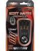 WINMAU rzutka dart SCOTT WAITES softip 20gr
