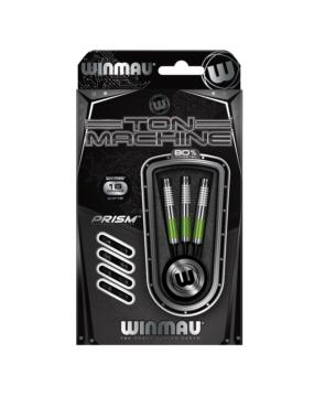 WINMAU rzutka dart TON MACHINE softip 80%