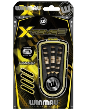 WINMAU rzutka dart XTREME2 brass steeltip