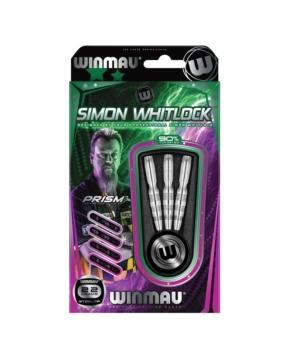 WINMAU rzutka dart SIMON WHITLOCK 90% steeltip