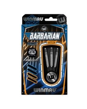 WINMAU rzutka dart BARBARIAN inox steeltip