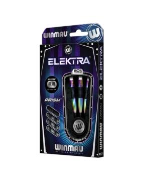 WINMAU rzutka dart ELEKTRA 90% steeltip