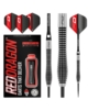 RED DRAGON rzutka dart LETHAL MAGIC 85% steeltip