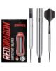RED DRAGON rzutka dart DEFENDER 85% steeltip