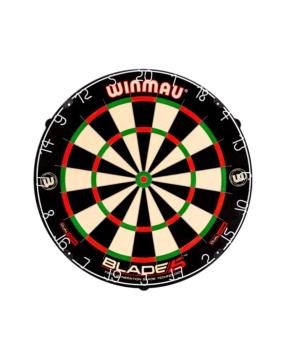 WINMAU tarcza sizalowa do darta BLADE 5 Dual Core