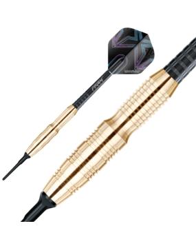 WINMAU rzutka dart SIMON WHITLOCK brass 18gr soft