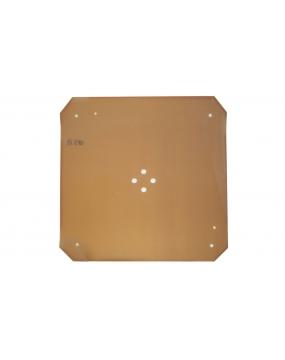 Guma kwadratowa pod tarczę USA dart Compumatic