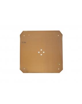 Guma kwadratowa pod tarczę EU dart Compumatic